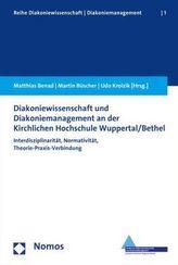 Diakoniewissenschaft und Diakoniemanagement an der Kirchlichen Hochschule Wuppertal/Bethel