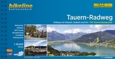 Bikeline Radtourenbuch Tauern-Radweg
