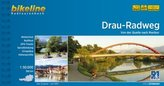 Bikeline Radtourenbuch Drau-Radweg