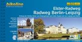 Bikeline Radtourenbuch Elster-Radweg / Radfernweg Berlin-Leipzig