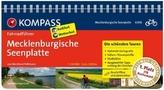 Kompass Fahrradführer Mecklenburgische Seenplatte