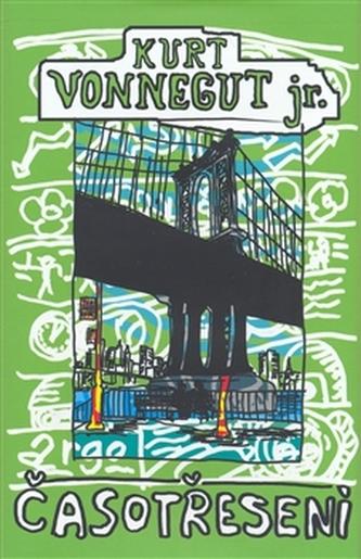 Časotřesení - Kurt Vonnegut