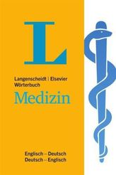 Wörterbuch Medizin Englisch-Deutsch, Deutsch-Englisch