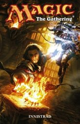 Magic: The Gathering; Graphic Novel - Innistrad