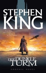 Stephen Kings Der Dunkle Turm - Der Revolvermann, Graphic Novel