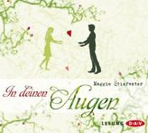 In deinen Augen, 6 Audio-CDs. Forever, 6 Audio-CDs, english version
