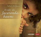 Kinder des Jacarandabaums, 5 Audio-CDs