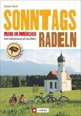 Sonntagsradeln Rund um München