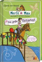 Merle & Max. Das große Reiterfest