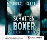 Schattenboxer, 8 Audio-CDs