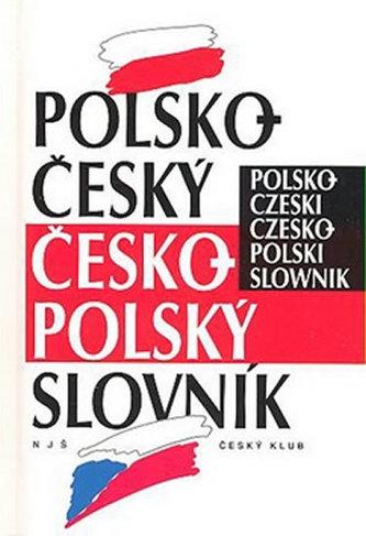 Polsko-český a česko-polský slovník - 2. vydání