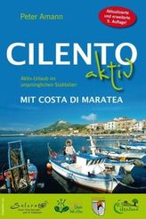 Cilento aktiv mit Costa di Maratea
