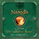 Die Chroniken von Narnia - Der silberne Sessel, 5 Audio-CDs