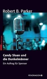 Candy Sloan und die Dunkelmänner