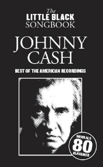 Best of the American Recordings, Songbook - Cash, Johnny