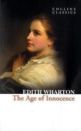 The Age of Innocence. Zeit der Unschuld, englische Ausgabe
