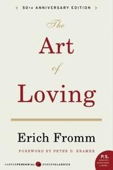 The Art of Loving. Die Kunst des Liebens, engl. Ausgabe