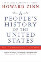 A People's History of the United States. Eine Geschichte des amerikanischen Volkes, englische Ausgabe