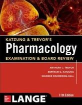 Katzung & Trevor's Pharmacology Examination & Board Review
