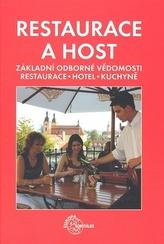 Restaurace a host