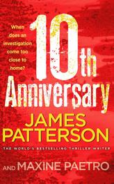 10th Anniversary. Das 10. Gebot, englische Ausgabe