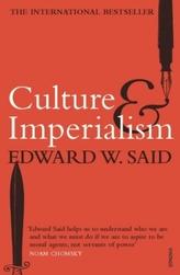 Culture & Imperialism. Kultur und Imperialismus, engl. Ausgabe