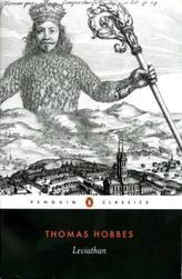 Leviathan, English edition