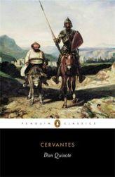 Don Quixote. Don Quixote von la Mancha, englische Ausgabe