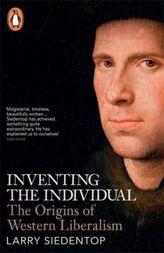 Inventing the Individual. Die Erfindung des Individuums, englische Ausgabe