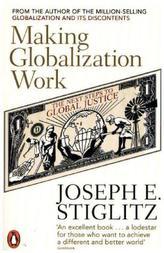 Making Globalization Work. Die Chancen der Globalisierung, englische Ausgabe