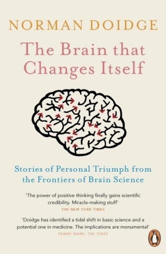 The Brain That Changes Itself. Neustart im Kopf, englische Ausgabe - Norman Doidge