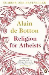 Religion for Atheist