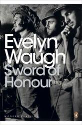 Sword of Honour. Ohne Furcht und Tadel, englische Ausgabe