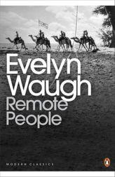 Remote People. Befremdliche Völker, seltsame Sitten, englische Ausgabe