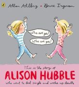 This is the Story of Alison Hubble