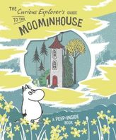 The Curious Explorers Guide to the Moominhouse
