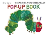 The Very Hungry Caterpillar, Pop-Up Book