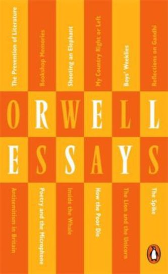 Essays - George Orwell