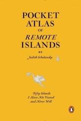 Pocket Atlas of Remote Islands. Taschenatlas der abgelegenen Inseln, englische Ausgabe