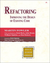Refactoring, English edition