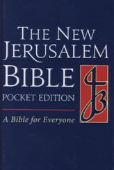 New Jerusalem Bible, Pocket Edition