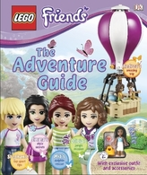 LEGO Friends - The Adventure Guide
