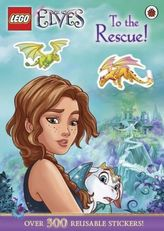 LEGO Elves: To the Rescue!