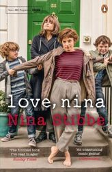 Love, Nina (TV Tie-in)
