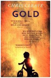 Gold, English edition