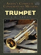 Complete Conservatory Method For Trumpet
