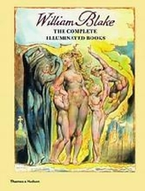 William Blake Complete Illuminated Books