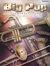 Big Pop Instrumental Solos, trombone