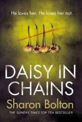 Daisy in Chains. Er liebt sie nicht, englische Ausgabe