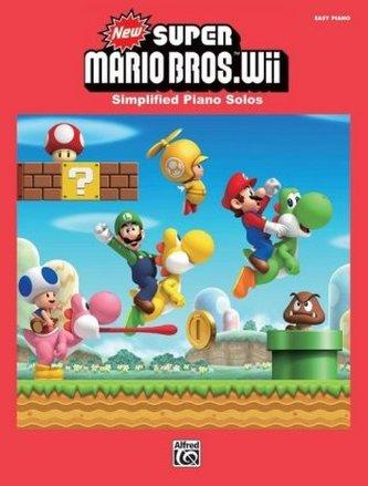 New Super Mario Bros. Wii, Klavier - Kondo, Koji